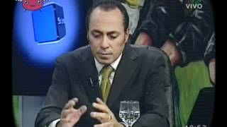 BENDITA TV 258 - RODOLFO PEREYRA VS LESCANO