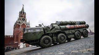 ПРЕДСКАЗАНИЕ - РОССИЯ ПОБЕДИТ всех без оружия! Духовные силы на службе РФ!