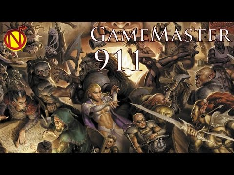 Problems with Dungeon Masters Always Saying Yes  GM 911