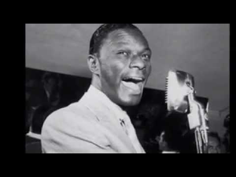 Nat King Cole - Vaya Con Dios