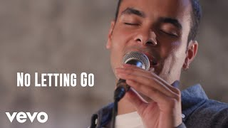 Ady Suleiman - No Letting Go (Live Session)