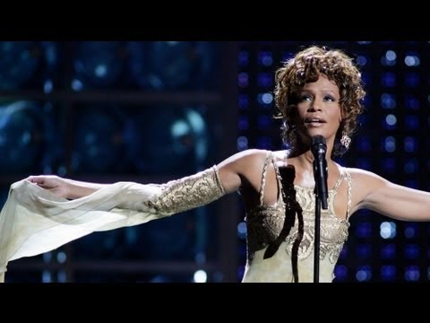 Gloria y decadencia de Whitney Houston