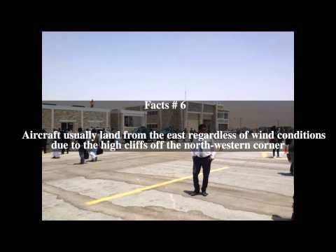 Bamyan Airport Top # 12 Facts
