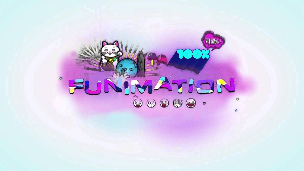 Funimation 2012 Logo Youtube