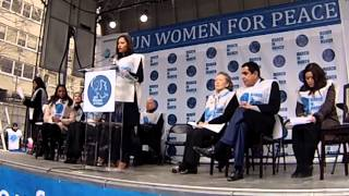 UNITED NATIONS  March 7 2014 Women