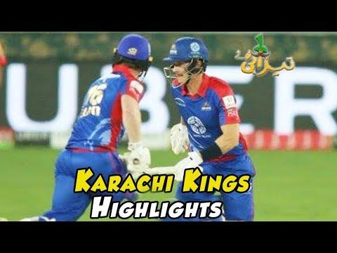 All Karachi vs Lahore Matches   Funny Totay   Tezabi Totay   HBL PSL 2018 thumbnail