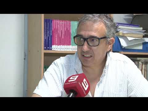 La opinión de un profesor de Gualeguaychú sobre cambios en la enseñanaza de matemática