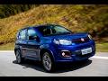 Testamos o Fiat UNO 2017 Sporting - Falando de Carro