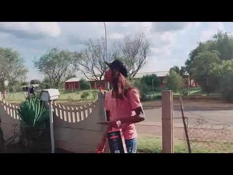 Gezel'amahala : Goodwill Ongafebi Mtsweni