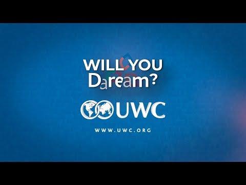 Davis UWC Dare to Dream programme