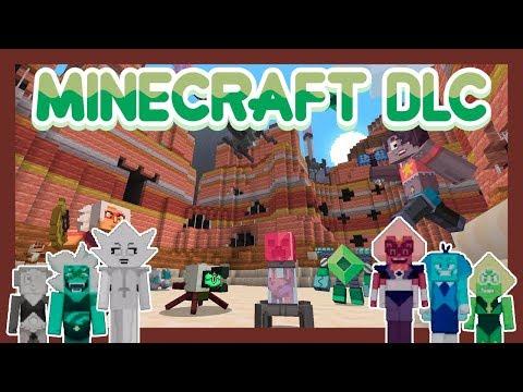 Minecraft DLC de Steven Universo! (Notícias) - Steven Universo thumbnail