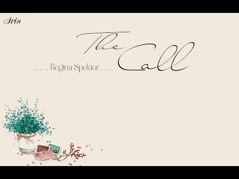 (Vietsub + Lyrics) The Call - Regina Spektor