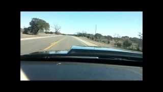 2005 Mustang GT Interior Exhaust sounds