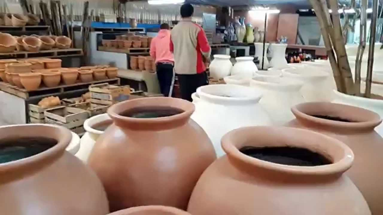 Macetas en c rdoba youtube for Fabricacion de viveros