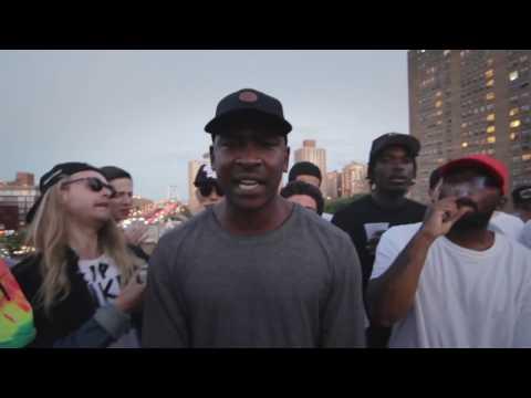 Skepta - That's Not Me (DJ Q Rhythm & Gash Edit)