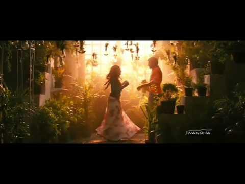♥Sudhu Tomari Jonno ♥Romantic Song ( Remek telugu movie *RAJA RANI)