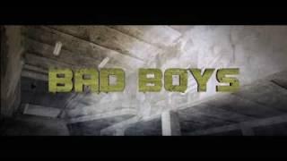 SiiK SiiNz & vG I DYN0M1T3 - Bad Boys Dualtage
