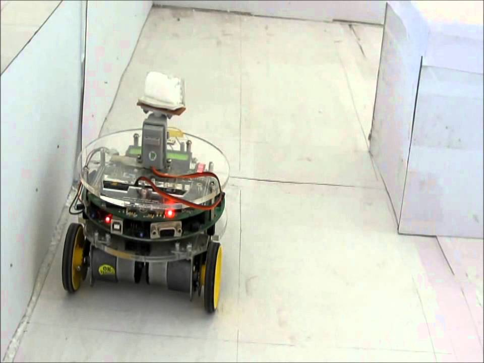 Room Mapping autonomous room mapping robot - youtube