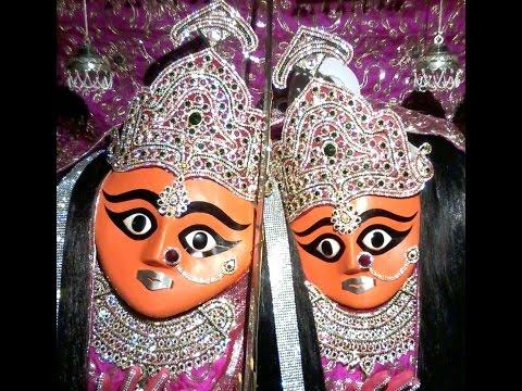 ચામુંડા માં ની આરતી ( હેમંત ચૌહાણ )  ||  Chamunda Maa Ni Aarti