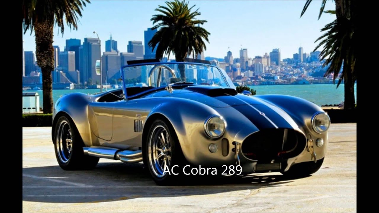 Top Most Beautiful Classic Cars In The World YouTube - Best old cars