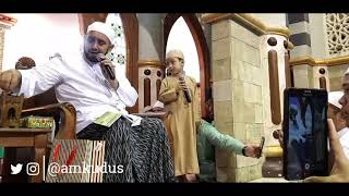 Robbissyrohli Shodriy Muhammad Hadi Assegaf Qosidah Baru