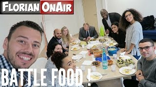 Video BATTLE FOOD:Turquie vs Algérie vs Portugal vs Côte d'Ivoire  - VLOG #489 download MP3, 3GP, MP4, WEBM, AVI, FLV November 2017