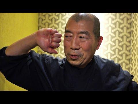見ちゃいけない!恐るべき中国武術!武道歴40年のタカが語る③