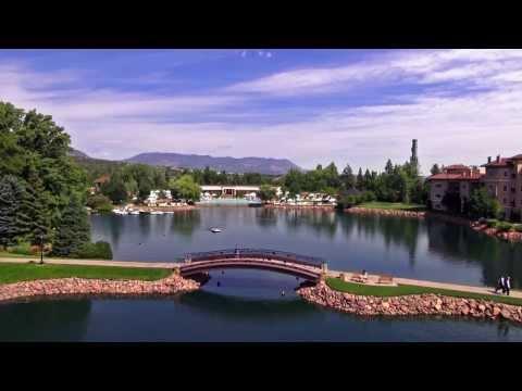 Meet in Colorado Springs