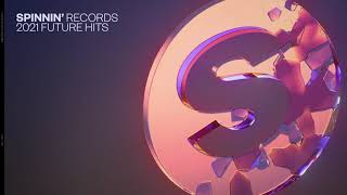 Spinnin' Records - 2021 Future Hits