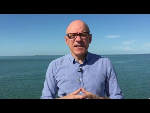 Ted Talks To: LNG and Developments in the Top End