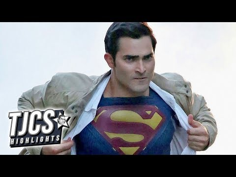 Reports Say Superman Is Getting A CW Show
