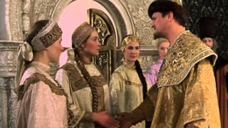 Иван Васильевич меняет профессию - Trailer
