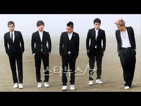 BIGBANG [LoveSong] Acapella version