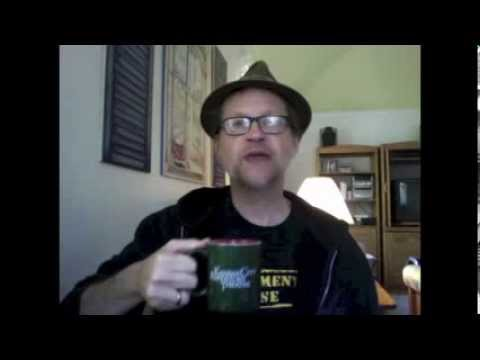 TOMMY WOMACK Monday Morning Cup Of Coffee (January 13, 2014)