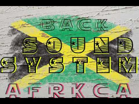 Pennie Irie- back to africa sound system