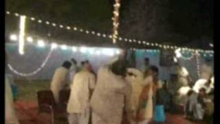 Groom Kills 3 at Muslim Wedding