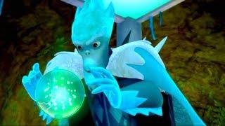 Майлз с другой планеты - Грабитель Слит/ Флот Слита - Сезон 2 Серия 15 | Мультфильм Disney Узнавайка