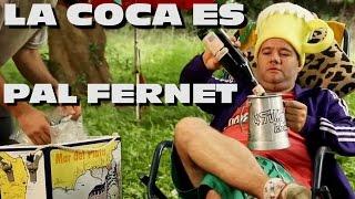 """LULA FERNANDEZ """"La Coca es pal el Fernet"""" - CLIP OFICIAL"""