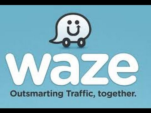 Waze English Language Voices Guidance compilation for Satnav (see link in  desc  for new version)