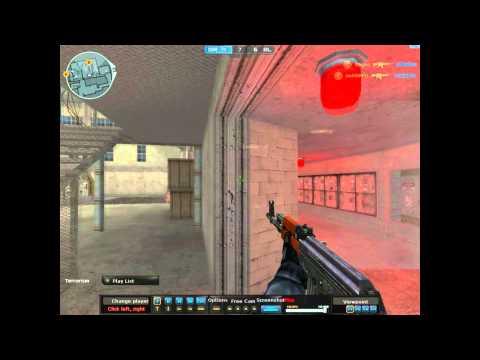 FG.Terrorism 5k Factory