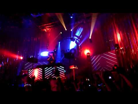 KASKADE (Live) @ Stereo Live - Set Compilation - Houston, TX - April 1, 2011 [HD 1080]