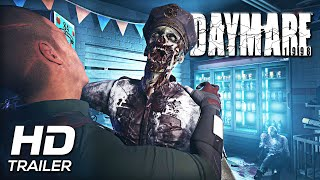 DAYMARE 1998 || *NEW* Release Trailer [HD] Survival Horror Game 2019