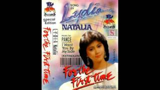 Lydia Natalia - I Want You Be My Side