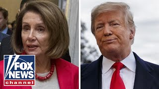 Pelosi facing backlash for telling Trump to delay his State of the Union address