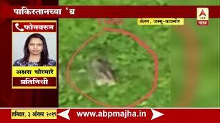 Jammu and Kashmir | Indian Army stops infiltrators in Keran Sector