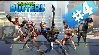 Brawl Busters - Blitzer (Gameplay/Commentary) (PC/HD)