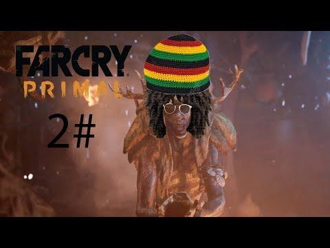 EL BICE ABUELO DE BOB MARLEY   PS4   FAR CRY PRIMAL 2#
