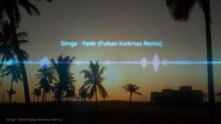 Simge - Yankı (Furkan Korkmaz Remix) Resimi