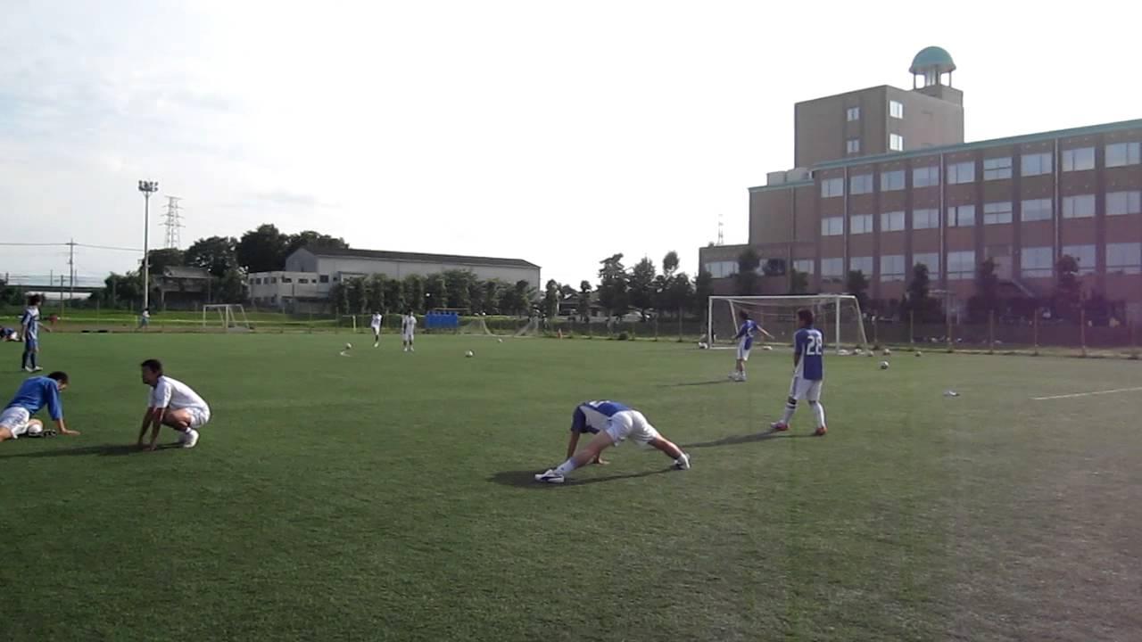 埼玉工業大学 サッカーグランド ...
