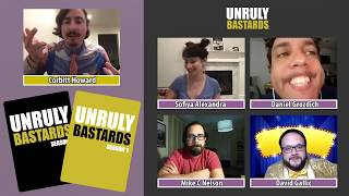 Unruly Bastards - Episode 2